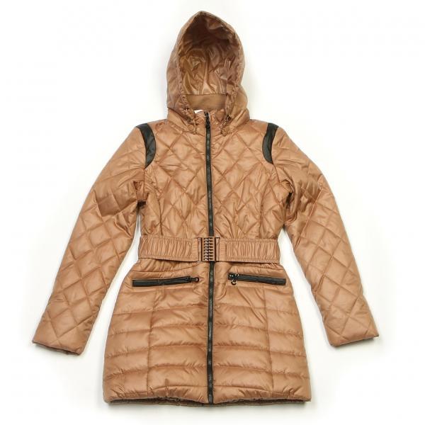 Пальто девочки Kiko 3122