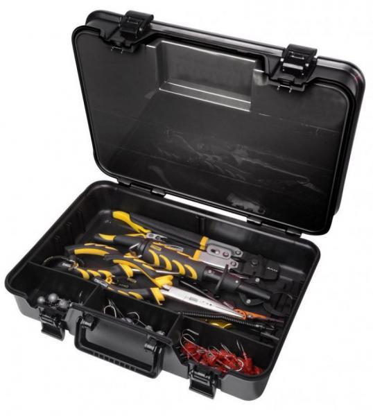 Коробка Spro Tackle Box DX 380*270*122mm