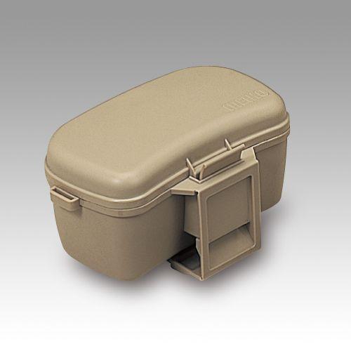 Коробка Meiho Bait cooler 204 холодильник