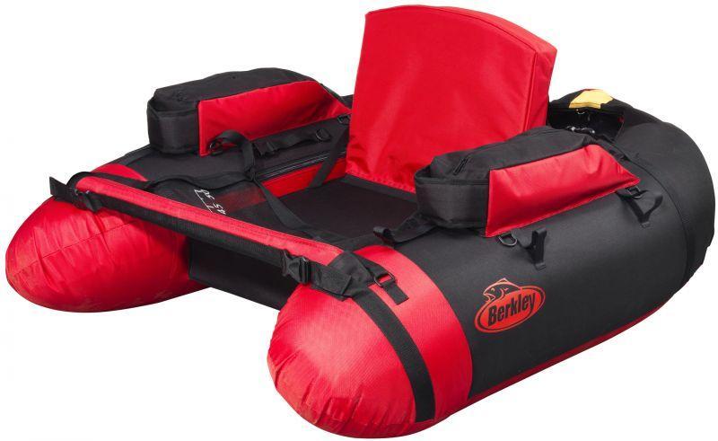 Надувная лодка Berkley Tec Tube Belly Boat Pro Pulse