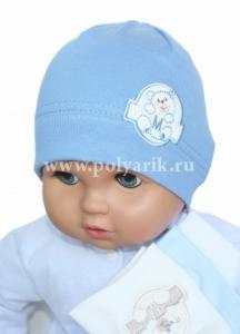 Фото От 0 до 1 года, Лето Шапка детская - Артикул FT-406-1 - Производитель