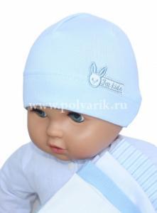 Фото Лето, От 0 до 1 года Шапка детская - Артикул FT-406-2 - Производитель