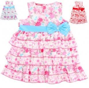 Платье (Польша) - Артикул 1080 (92,98,104) - Производитель