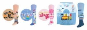 Фото Колготки и носки, Колготки с рисунком хлопок Колготки с рисунком (Польша) - Артикул RA-03/80-86 - Производитель YO!
