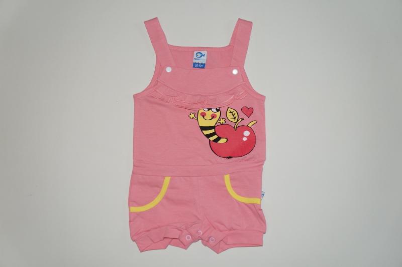 костюм для девочек1426
