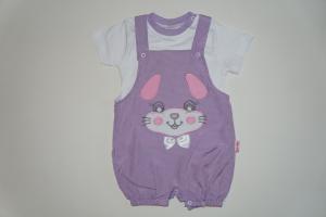 Фото Одежда для новорожденых, Девочки костюм для девочек1007