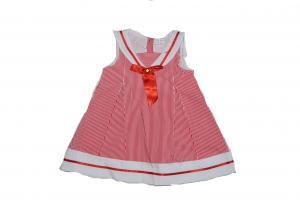 Фото Одежда для новорожденых, Девочки сарафан136