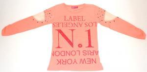 Фото Детская одежда 1-5 лет, Толстовки для девочек толстовка для девочек трикотажная