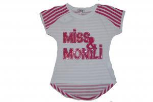 Фото Детская одежда 1-5 лет, Футболки для девочек футболка девочка6059