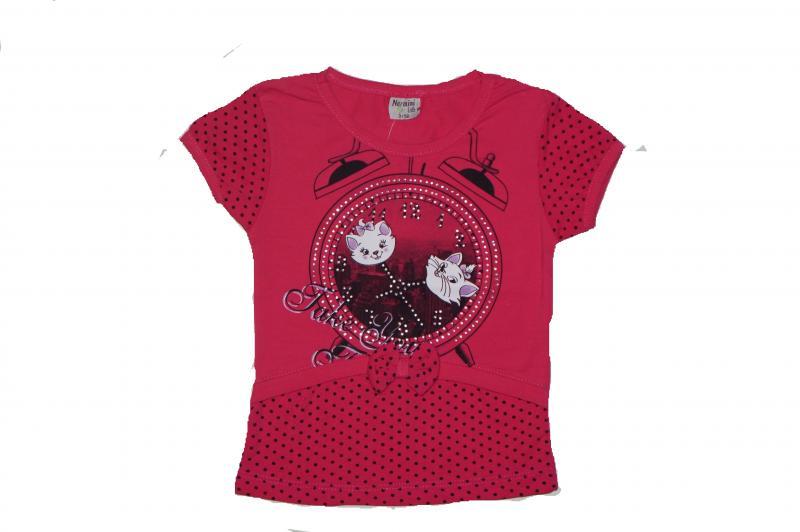 футболка девочка3307