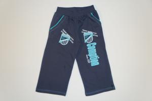 Фото Детская одежда 1-5 лет, Бриджи шорты капри для мальчиков Бриджи6157