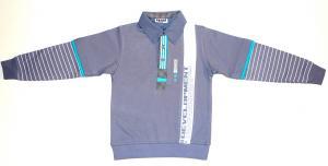 Фото Детская одежда 6-9 лет, Толстовки для мальчиков толстовка4752