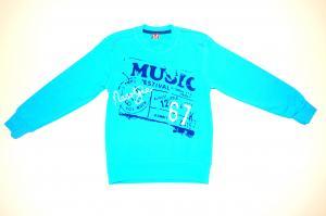 Фото Детская одежда 6-9 лет, Толстовки для мальчиков толстовка4034