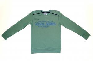 Фото Детская одежда 6-9 лет, Толстовки для мальчиков толстовка2415