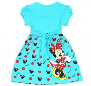 Фото Нарядные платья для девочек платье трикотажное