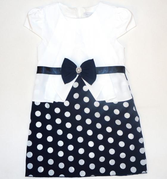 платье шифоновое на хлопковой подкладе