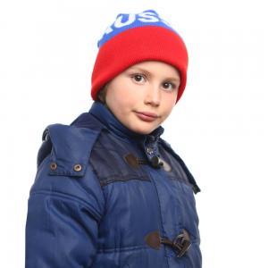 Фото Подростковая линия, Осень-Зима 2015/16, Мальчики ШАПКА ДЕРРИ/М-30723