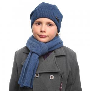 Фото Подростковая линия, Осень-Зима 2015/16, Мальчики ШАПКА БЛЭЙК/М-30372