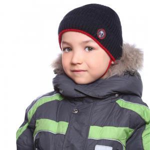 Фото Детская линия, Осень-Зима 2015/16, Мальчики ШАПКА ТИМОФЕЙ/20321