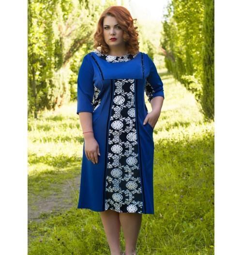 Платье Грация (3 цвета)