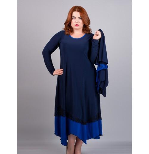 Платье Агнесса (2 цвета)