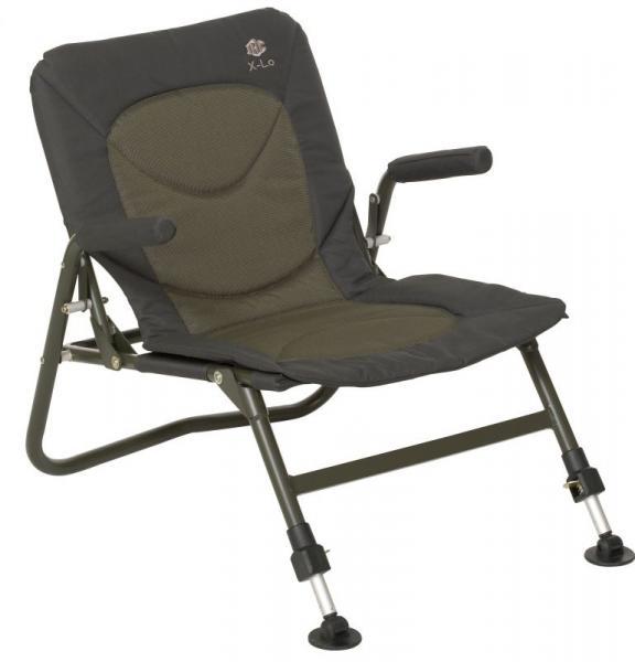 Кресло JRC X-Lo Stalking Chair