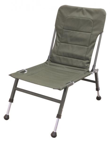 Кресло Strategy Baboon Carp Seat 500D PVC material 48x46x26/76cm