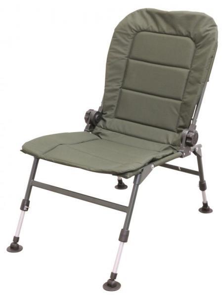 Кресло Strategy Recliner Dewdrop Wide Seat 51cm 36cm 87cm 5,4kg
