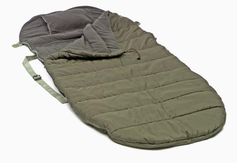 Спальный мешок JRC storm 5 fleece lined sleeping bag