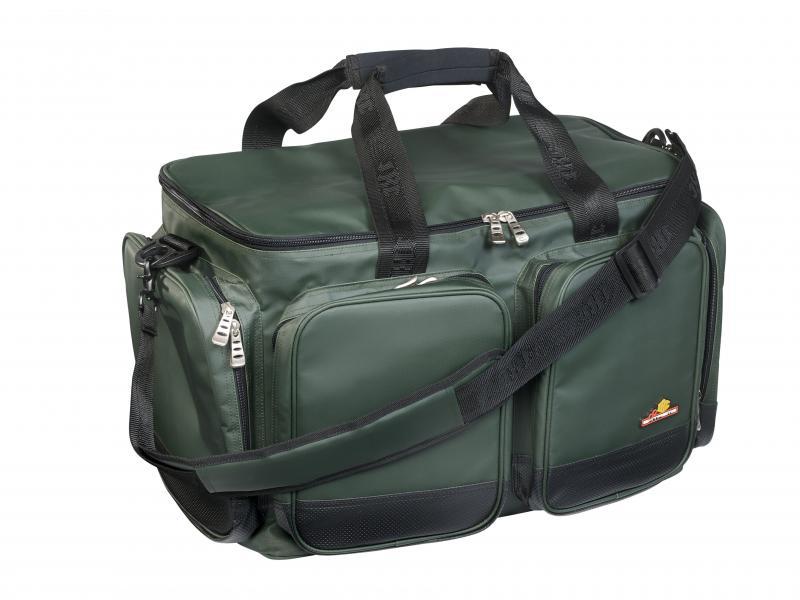 Сумка JRC Extreme Large Carryall green 50*28*35cm