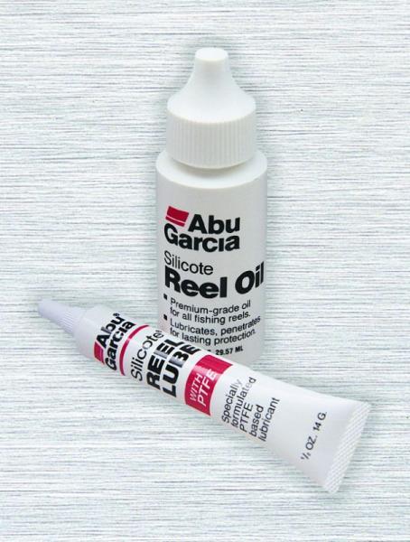 Смазка для катушек Abu Garcia Oil & Lube, standard