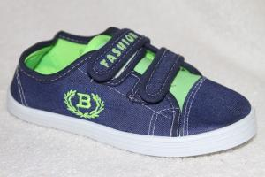 Фото Спортивная обувь, Кеды Кеды 809-1-