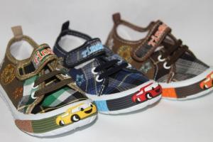 Фото Спортивная обувь, Кеды Кеды 14-738