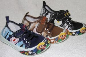 Фото Спортивная обувь, Кеды Кеды 14-622