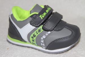 Фото Спортивная обувь, Кроссовки Кроссовки В-7433-В