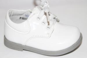 Фото Туфли, Праздничные туфли для мальчиков Туфли 18370С