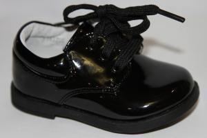Фото Туфли, Праздничные туфли для мальчиков Туфли 18370С bl