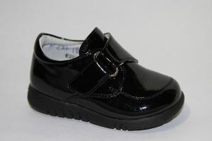 Фото Туфли, Праздничные туфли для мальчиков Туфли Е271088А