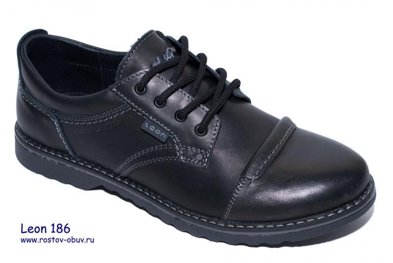 Обувь мужская LN 186