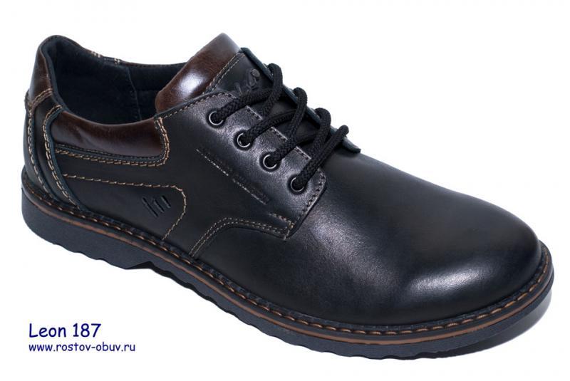 Обувь мужская LN 187