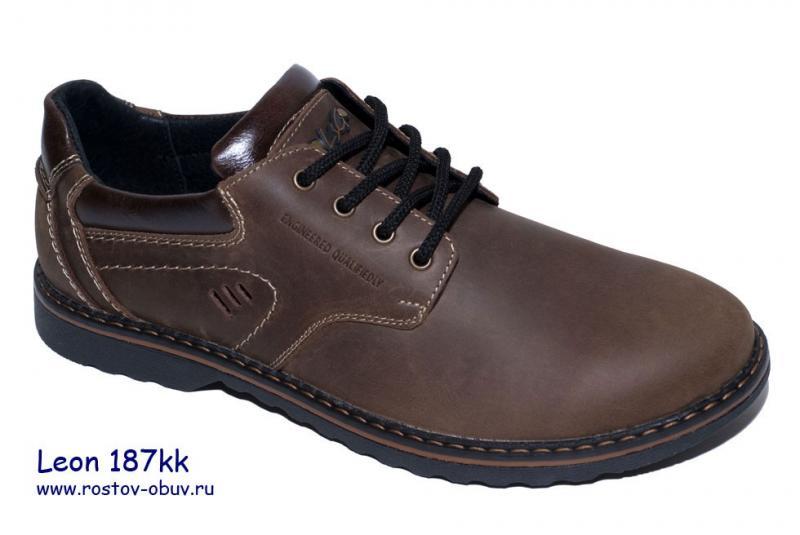 Обувь мужская LN 187kk