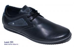 Фото Ростовская мужская обувь, Весна-осень комфорт Обувь мужская LN 191