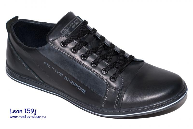 Обувь мужская LN 159j