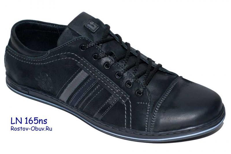 Обувь мужская LN 165ns