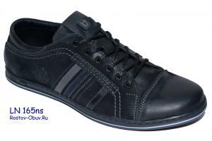 Фото Ростовская мужская обувь, Весна-осень спорт Обувь мужская LN 165ns