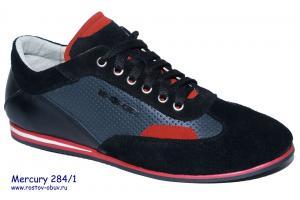 Фото Ростовская мужская обувь, Весна-осень спорт Обувь мужская MR 284/1