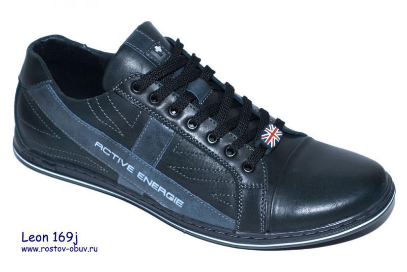 Обувь мужская LN 169j