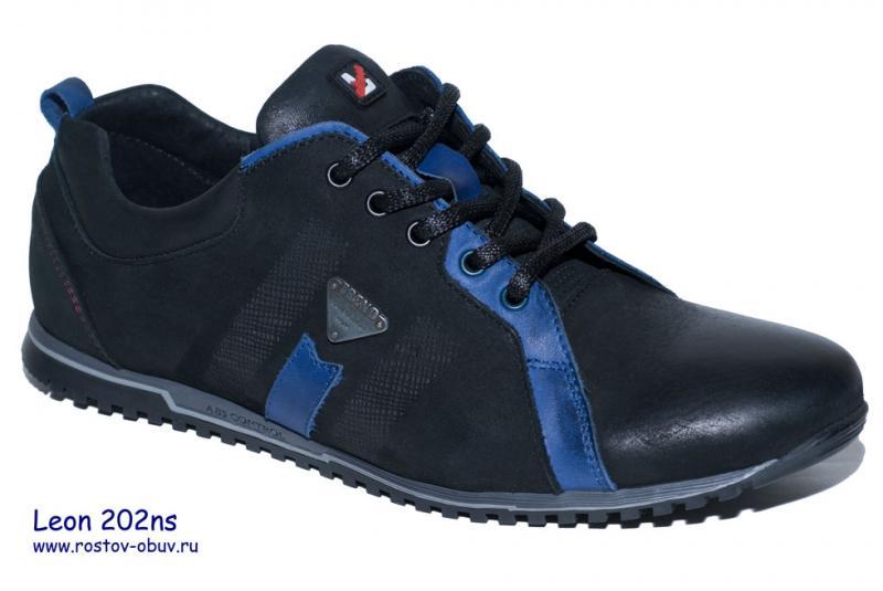 Обувь мужская LN 202ns