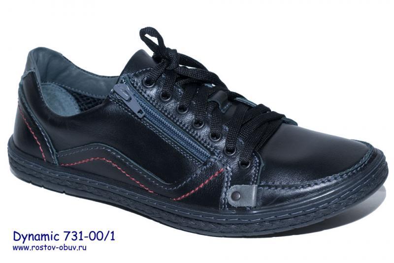 Обувь мужская DN 731-00/1