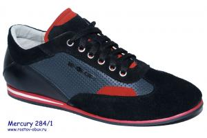 Фото Ростовская мужская обувь, Весна-осень классика Обувь мужская MR 284/1
